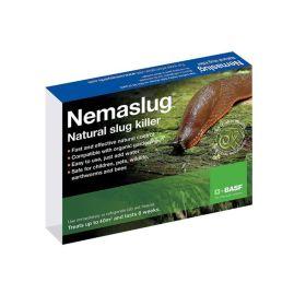 Nematodes & Pest Control