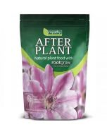 Afterplant food with Rootgrow