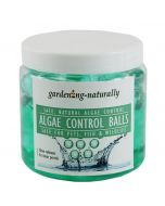 Natural Pond Algae Control Balls