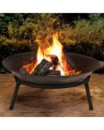 Fire Bowl - Cast Iron 50cm
