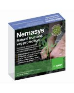 Natural Fruit and Vegetable Nematodes