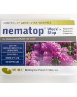 NemaTop Adult Vine Weevil Trap
