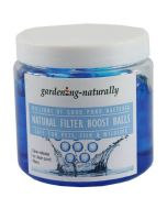Natural Pond Filter Boost Balls