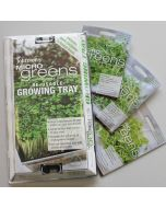 Micro Greens Reusable Growing Tray