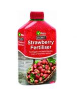 Organic Liquid Strawberry Feed