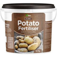 Organic Potato Fertiliser 10kg