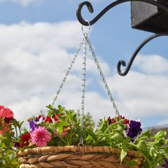 Galvanised Hanging Basket Chain