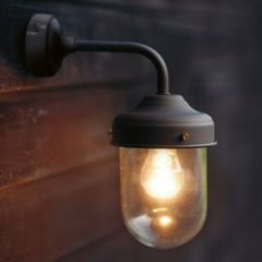 Garden Barn Light - Colours Available
