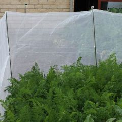 Carrot Fence Netting