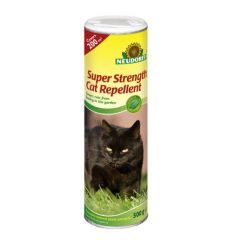 Superstrength Cat Repellent 500g