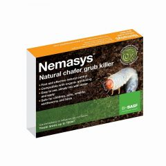 Chafer Nematodes 100 sqm