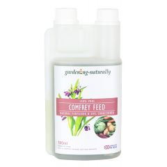 Comfrey Feed, Liquid Natural Plant Food