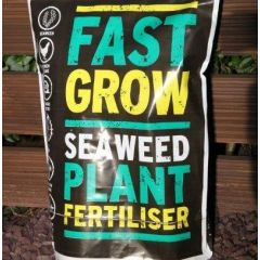Fast Grow Seaweed Feed Fertiliser 10kg