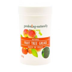 Fruit Tree Grease - Gardening Naturally
