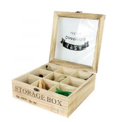 Gardeners Bits & Bobs Storage Gift Box Set