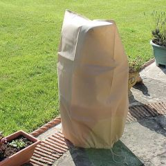Heavy Duty Fleece Bags for Plants
