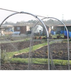 Large High Top Hoop Frame  (Fruit & Vegetable Hoop Cages)