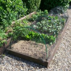 Garden Hoop Tunnels/Cloches