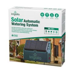 Irrigatia Automatic Garden Watering System C-12