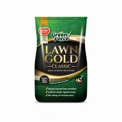 Lawn Gold Organic Fertiliser