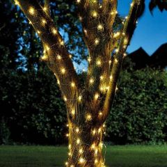 LED Firefly Lights Warm White