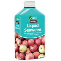 Organic Liquid Seaweed Plant Food 500ml