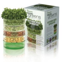 Micro Greens Kitchen Seed Sprouter