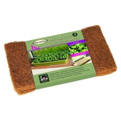 Micro greens Growing Mats (Pack of 3)