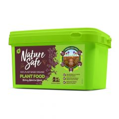 Organic Plant Food Nature Safe 10kg