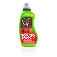 Organic Tomato Feed from Nature Safe with Seaweed