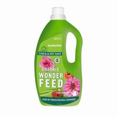 Organic Wonder Feed Plant Food Concentrate