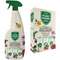 Organic Plant Guard, Stop Pests & Disease