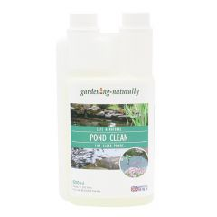 Pond Clean Control Treatment