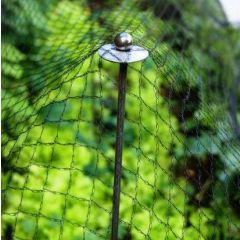 Netting/Pond Protection Stakes Pack of 4