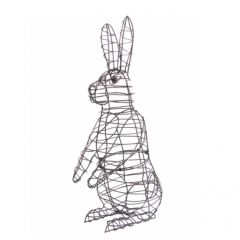Topiary Frame - Rabbit Standing