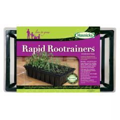 Rapid Rootrainers