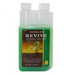 Revive for Sick Soil