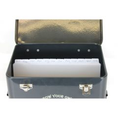 Seed Tin Dividers Set of 12