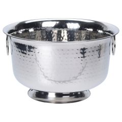 Large Stainless Steel Ice Bowl