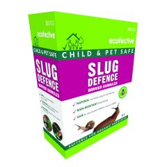 Safe, Natural Slug and Snail Granules