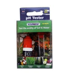 pH Soil Testing Kit