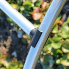 Aluminium Hoop Support Bar 1.2m