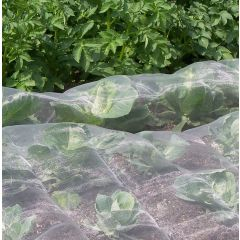 Veggiemesh Insect Mesh Netting for Vegetables