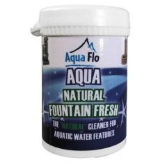 Water Fountain Cleaner - Natural Fountain Fresh