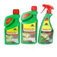 Neudorff Natural Weedfree Weed Killer