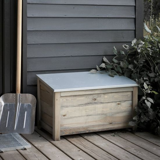 Aldsworth Outdoor Storage Box