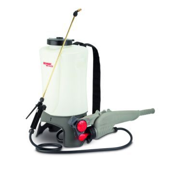 RPD Garden Sprayer