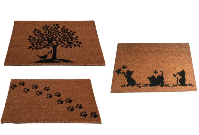 Coir Indoor Doormats