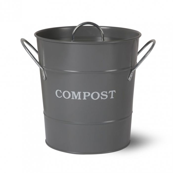 Steel Compost Bins