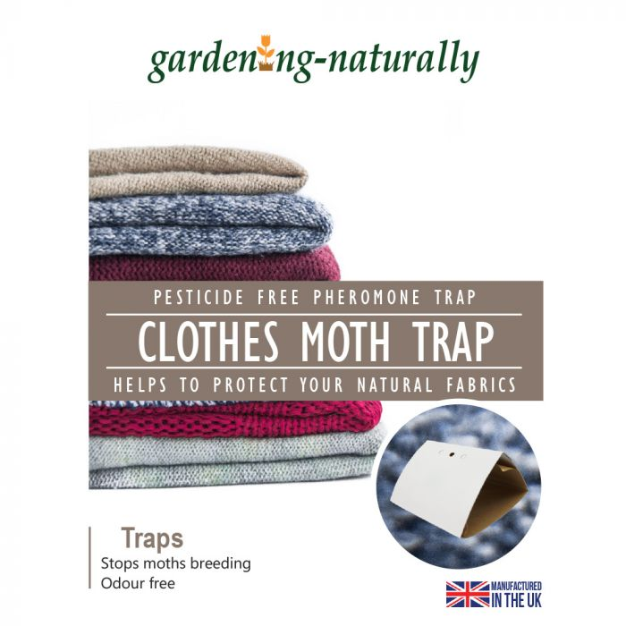 Pheromone Clothes Moth Trap